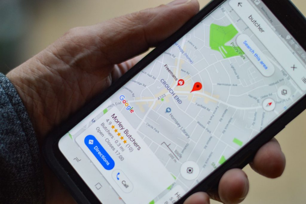 Why Google Ads Works For Local Businesses